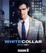 ホワイトカラー ファイナル・シーズン SEASONS コンパクト・ボックス(通常)(DVD)