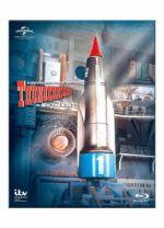 サンダーバード Blu-ray BOX(Blu-ray Disc)(BLU-RAY DISC)(DVD)