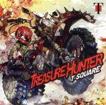 TREASURE HUNTER(ハイブリッドCD+DVD)(通常)(CDA)