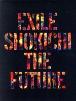 THE FUTURE(初回生産限定版)(DVD1枚、フォトブック、三方背BOX付)(通常)(CDA)