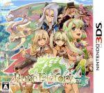 ルーンファクトリー4 ガイドブックパック(公式ガイドブック付)(ゲーム)