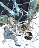 文豪ストレイドッグス 第1巻(第1期・第2期) 限定版(クリアケース、ブックレット付)(通常)(DVD)