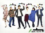 家族ノカタチ Blu-ray BOX(Blu-ray Disc)(BLU-RAY DISC)(DVD)