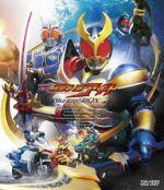 仮面ライダーアギト Blu-ray BOX 2(Blu-ray Disc)(16Pブックレット付)(BLU-RAY DISC)(DVD)