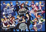 THE IDOLM@STER SideM 1st STAGE~ST@RTING!~Live Blu-ray[Complete Side](Blu-ray Disc)(外ケース、ブックレット付)(BLU-RAY DISC)(DVD)