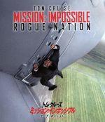 ミッション:インポッシブル/ローグ・ネイション(Blu-ray Disc)(BLU-RAY DISC)(DVD)