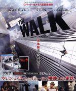 ザ・ウォーク(初回生産限定版)(Blu-ray Disc)(特製ブックレット付)(BLU-RAY DISC)(DVD)