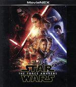 スター・ウォーズ/フォースの覚醒 MovieNEX ブルーレイ&DVDセット(Blu-ray Disc)(BLU-RAY DISC)(DVD)