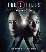 X-ファイル 2016<SEASONS コンパクト・ボックス>(通常)(DVD)