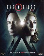 X-ファイル 2016 ブルーレイBOX(Blu-ray Disc)(BLU-RAY DISC)(DVD)