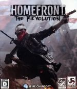 HOMEFRONT the Revolution(ゲーム)
