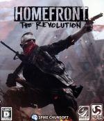 HOMEFRONT the Revolution(ゲーム)