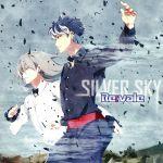 『アイドリッシュセブン』「SILVER SKY」携帯アプリゲーム(通常)(CDS)