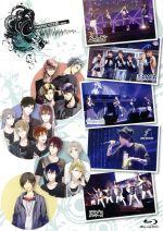 ツキプロライブ2016in中野(Blu-ray Disc)(BLU-RAY DISC)(DVD)