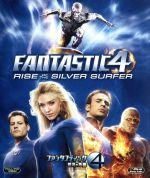 ファンタスティック・フォー 銀河の危機(Blu-ray Disc)(BLU-RAY DISC)(DVD)