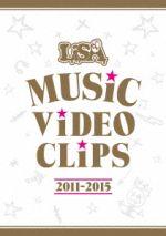 LiSA MUSiC ViDEO CLiPS 2011-2015(Blu-ray Disc)(BLU-RAY DISC)(DVD)