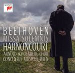 ベートーヴェン:ミサ・ソレムニス(2015年ライヴ)(Blu-spec CD2)(通常)(CDA)