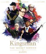 キングスマン(Blu-ray Disc)(BLU-RAY DISC)(DVD)