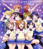 ラブライブ!μ's Live Collection(Blu-ray Disc)(BLU-RAY DISC)(DVD)