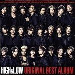 HiGH & LOW ORIGINAL BEST ALBUM(2枚組)(通常)(CDA)
