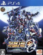 スーパーロボット大戦OG ムーン・デュエラーズ(ゲーム)