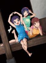 クロムクロ ブルーレイ 第二集(Blu-ray Disc)(三方背BOX、ブックレット付)(BLU-RAY DISC)(DVD)