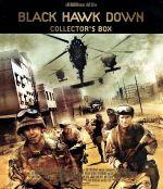 ブラックホーク・ダウン コレクターズBOX(エクステンデッド・カット)(初回生産限定版)(Blu-ray Disc)(外箱、DVD2枚付)(BLU-RAY DISC)(DVD)