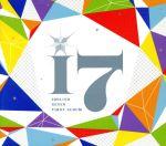 アプリゲーム『アイドリッシュセブン』IDOLiSH7 1stフルアルバム「i7」(初回限定盤)(三方背ケース、描き下ろしフォトブック付)(通常)(CDA)