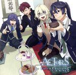 ACTORS-Extra Edition 6-[汐・郁・穂・影虎](通常)(CDA)