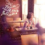 walk on Believer♪(初回生産限定盤)(DVD付)(DVD1枚付)(通常)(CDS)