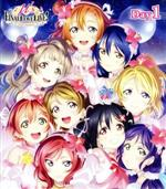 ラブライブ!μ's Final LoveLive! ~μ'sic Forever♪♪♪♪♪♪♪♪♪~ Blu-ray Day1(Blu-ray Disc)(BLU-RAY DISC)(DVD)