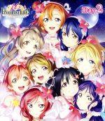 ラブライブ!μ's Final LoveLive! ~μ'sic Forever♪♪♪♪♪♪♪♪♪~ Blu-ray Day2(Blu-ray Disc)(BLU-RAY DISC)(DVD)