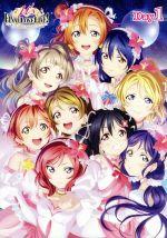 ラブライブ!μ's Final LoveLive! ~μ'sic Forever♪♪♪♪♪♪♪♪♪~ DVD Day1(通常)(DVD)