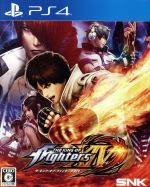THE KING OF FIGHTERS ⅩⅣ(ゲーム)