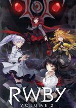RWBY Volume2(通常版)(Blu-ray Disc)(BLU-RAY DISC)(DVD)