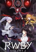 RWBY Volume2(通常)(DVD)