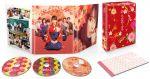 ちはやふる -上の句- 豪華版 Blu-ray&DVDセット(Blu-ray Disc)(BLU-RAY DISC)(DVD)