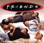 【輸入盤】FRIENDS(通常)(輸入盤CD)