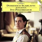 【輸入盤】DOMENICO SCARLATTI SONATEN(通常)(輸入盤CD)