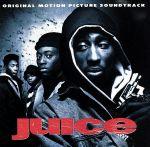 【輸入盤】JUICE ORIGINAL MOTION PICTURE SOUNDTRACK(通常)(輸入盤CD)