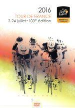 ツール・ド・フランス2016 スペシャルBOX(三方背BOX付)(通常)(DVD)