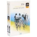ツール・ド・フランス2016 スペシャルBOX(Blu-ray Disc)(三方背BOX付)(BLU-RAY DISC)(DVD)