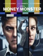 マネーモンスター(初回生産限定版)(Blu-ray Disc)(アウターケース、Newsweek誌コラボレーション特製ブックレット付)(BLU-RAY DISC)(DVD)