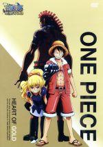 ワンピース ~ハート オブ ゴールド~(通常版)(通常)(DVD)