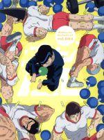 モブサイコ100 vol.004(初回仕様版)(Blu-ray Disc)(三方背BOX、ライナーノーツ、オマケシール付)(BLU-RAY DISC)(DVD)