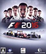 F1 2016(ゲーム)
