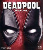 デッドプール ブルーレイ&DVD(初回生産限定版)(Blu-ray Disc)(スリーブケース、日本限定アート3枚組グリーティングカード付)(BLU-RAY DISC)(DVD)