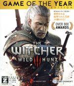 ウィッチャー3 ワイルドハント ゲームオブザイヤーエディション(初回限定版)(ゲーム)