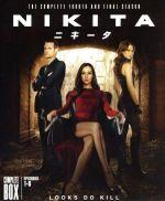 NIKITA/ニキータ<ファイナル>セット(通常)(DVD)