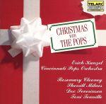 【輸入盤】CHRISTMAS WITH THE POPS(通常)(輸入盤CD)